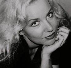 Sabine Reinhart