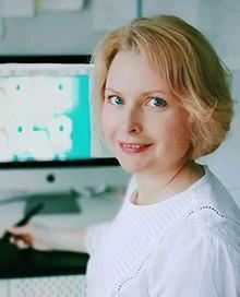 Svetlana Bataenkova