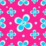 29490: Blumen Und Perlen