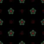 29954: Blume Punkt Blume