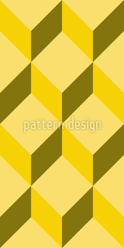 Treppe Nahtloses Vektor Muster