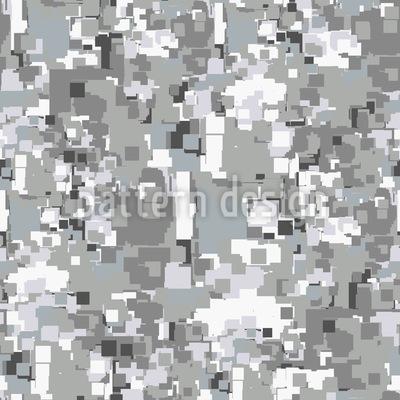 Pixelsturm Vektor Ornament