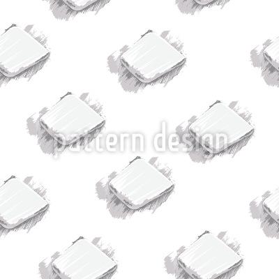 Flat Stone Vector Design