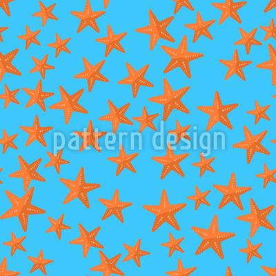 Starfish Fun Design Pattern