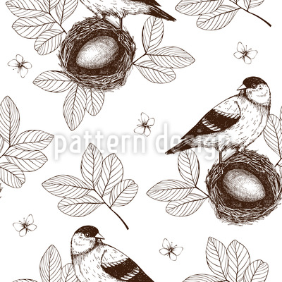 Bird In Nest Design Pattern