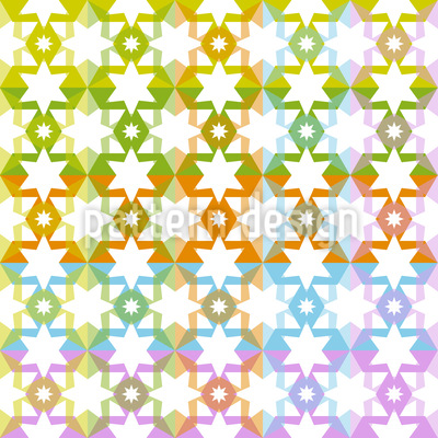 Plenty Of Stars Vector Design