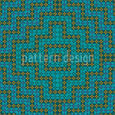 Moorish Distraction Design Pattern