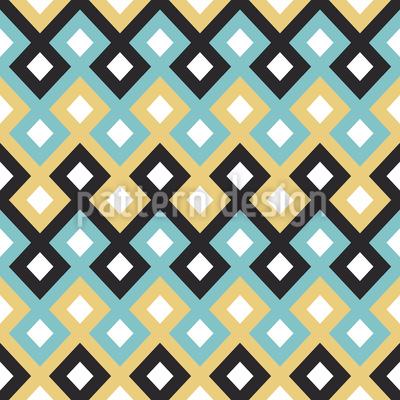 Arabische Geometrie Vektor Design