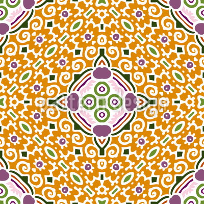 Tile Hypnosis Repeat
