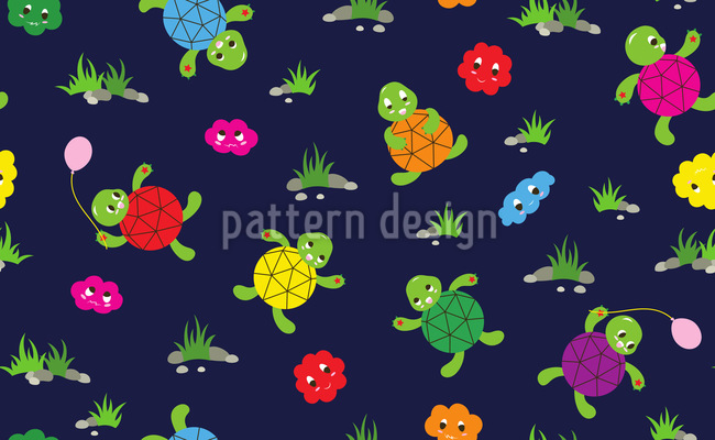 Estampado Vector 10523