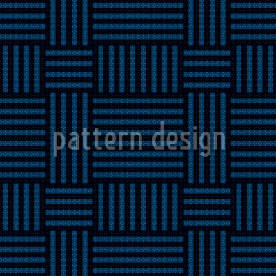 Woven Structure Pattern Design