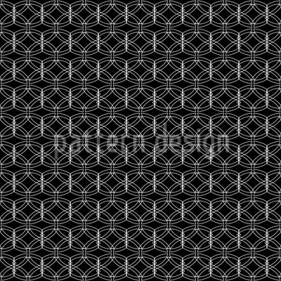 Bandana Grid Vector Design