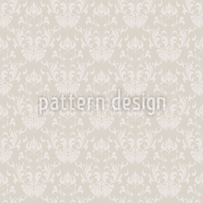 Vintage Damask Repeat