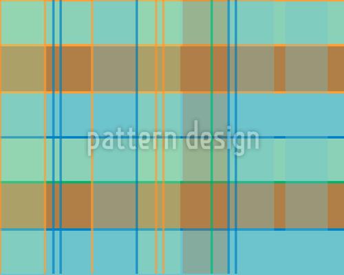 Subtle Checks Seamless Pattern