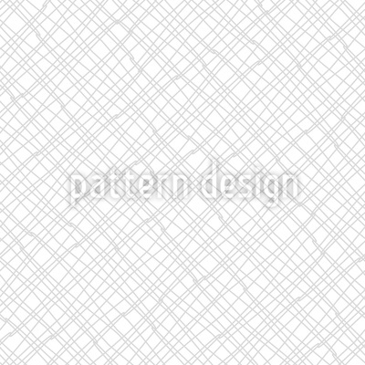 Mesh Networking Seamless Vector Pattern Design
