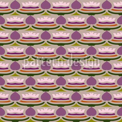 Seeufer Muster Design
