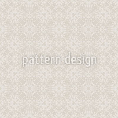 Vintage Splendor Pattern Design