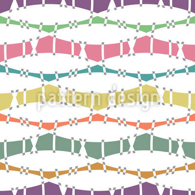 To Line Dance Pattern Design