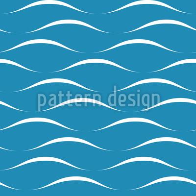 Gewellte Streifen Vektor Design