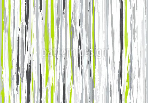 Drybrush Streifen Glück Designmuster