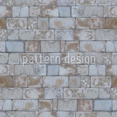 Backsteinmauer Vektor Ornament
