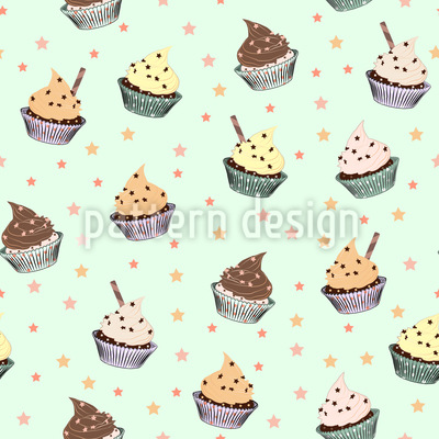 Cupcake Stars Repeat