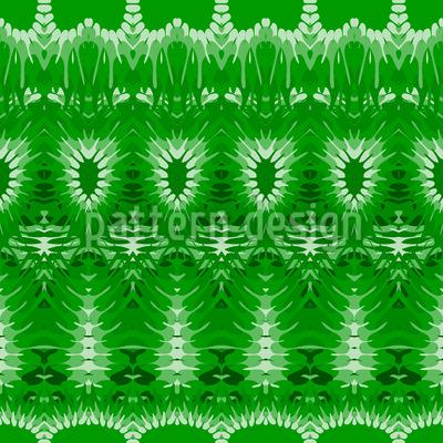 Viel Zu Schauen Vektor Ornament