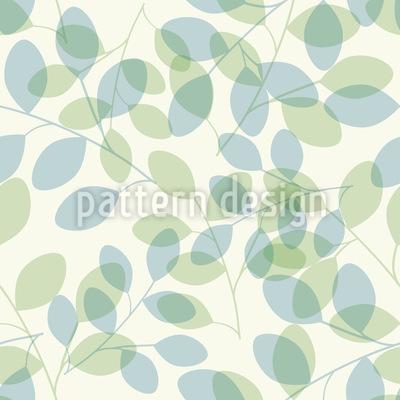 Blätter Schattierungen Vektor Design