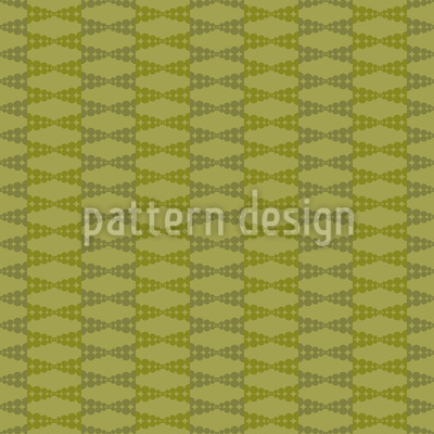 Stripes Dotted Seamless Vector Pattern