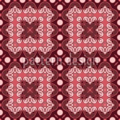 Fliesen Muster Design
