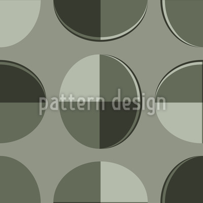 Bittere Pillen Muster Design