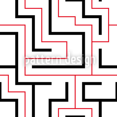 Pathfinding Repeat Pattern