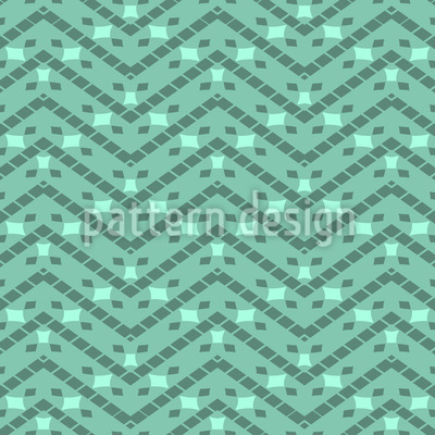 Up And Down And Up Seamless Vector Pattern