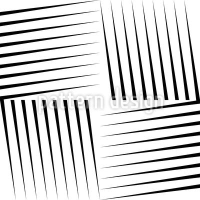 Spitz Nahtloses Muster