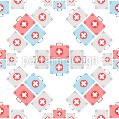 First Aid Box Design Pattern