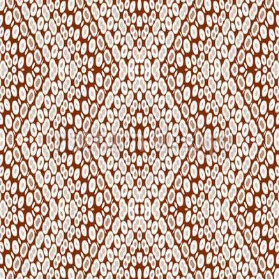 Zigzag Animal Skin Repeat Pattern