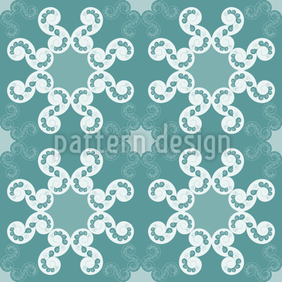 Dreams Vector Ornament