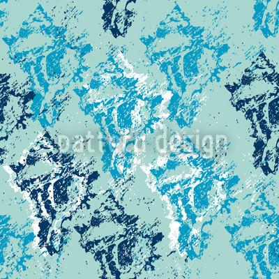 Poseidon Ruft Designmuster