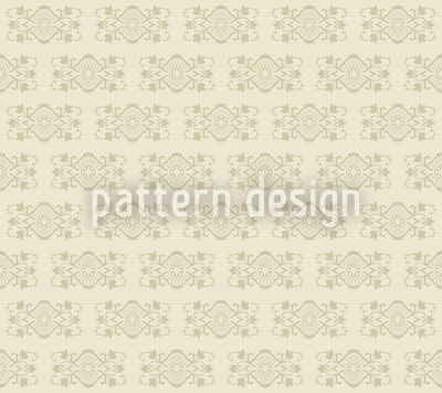 Beige Royal Vektor Design