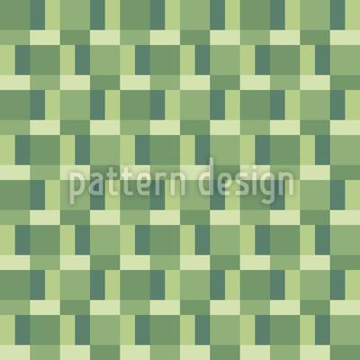 Eco Mosaik Vektor Design