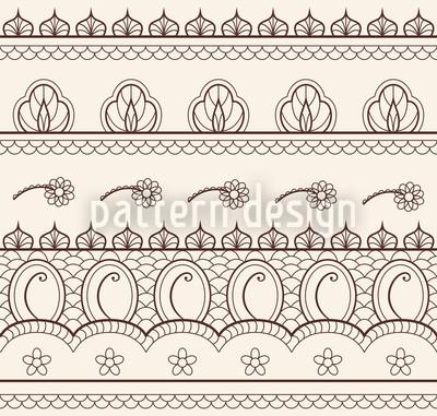 Palast Der Winde Musterdesign
