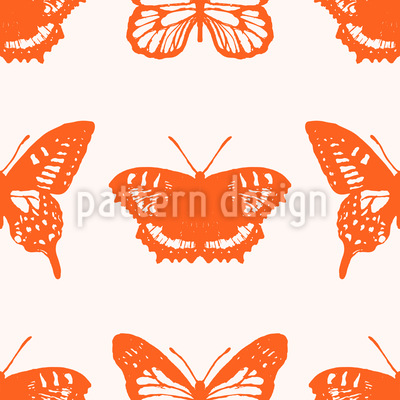 Butterfly Species Vector Design
