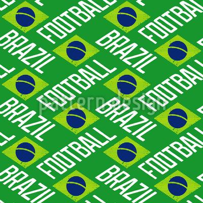 Brazilian Football Repeat