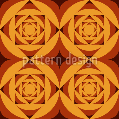 Digitale Rosen Vektor Design