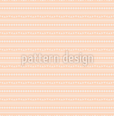 Aztec Embellishment Seamless Pattern