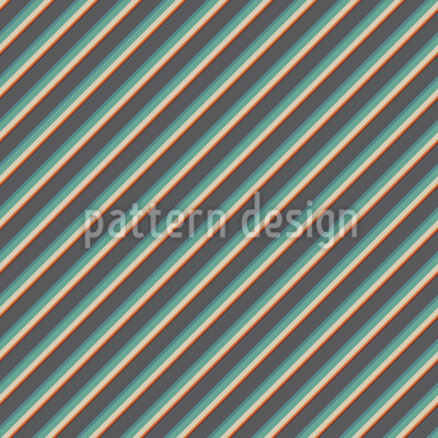 Sunset Strip Repeating Pattern