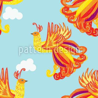 Fabulous Phoenix Repeat