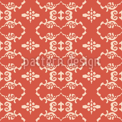 Flattering Stripes Vector Pattern