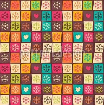 Snowflake Boxes Design Pattern
