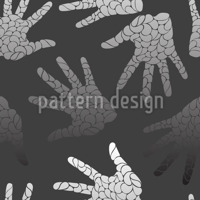 Hands On Mentality Pattern Design